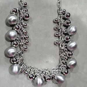 Pop the Bubbly necklace